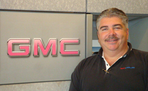 rob webster commercial truck manager vendetti gmc